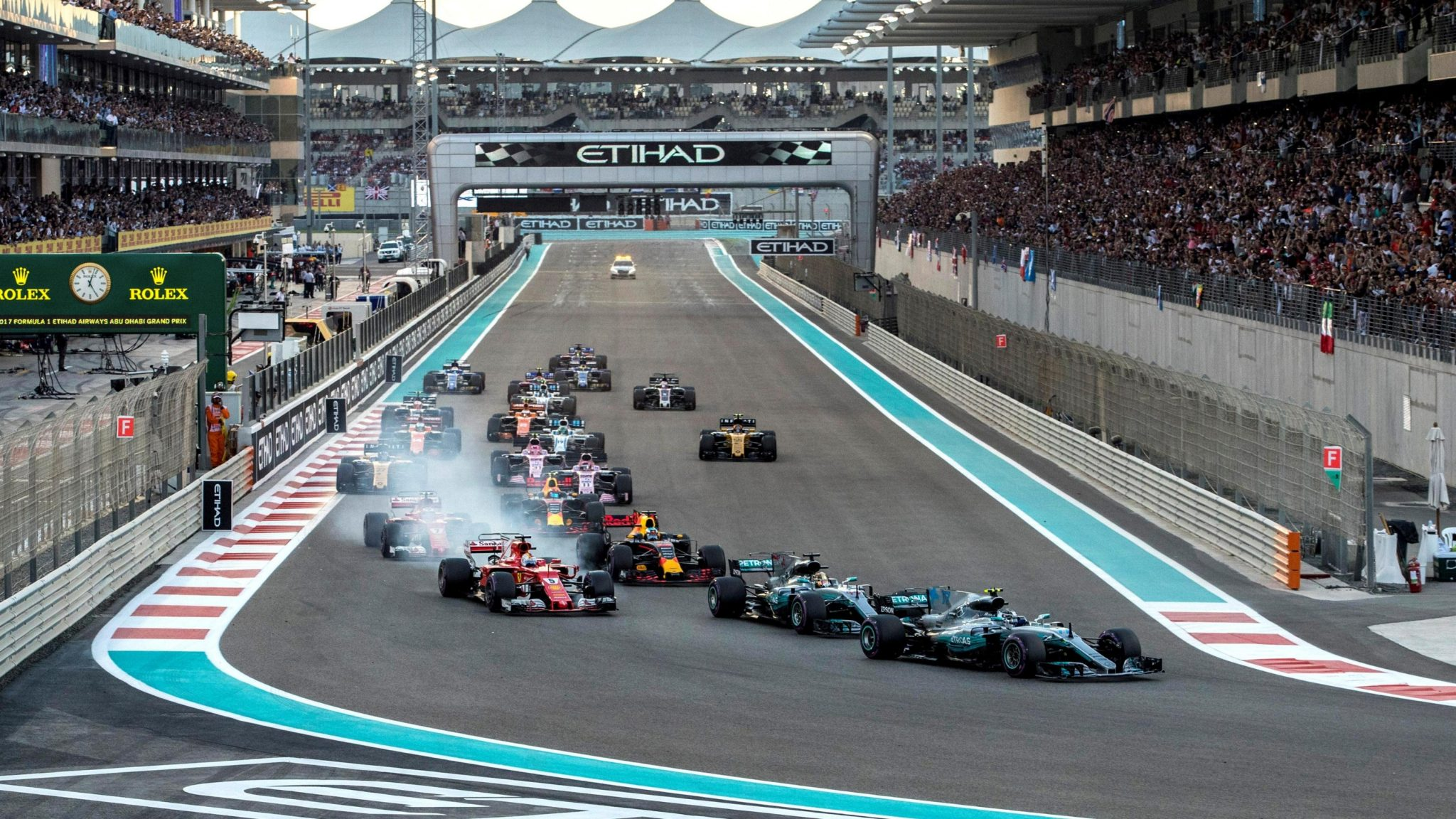 Formula 1 to launch F1 TV at Spanish Grand Prix in May